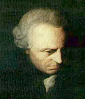 Kant en español | Filosofía olgaexpo | Scoop.it
