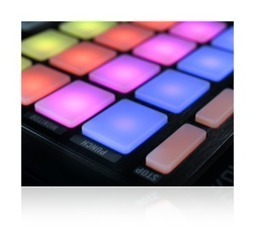 Traktor : Dj Software : Traktor Pro 2 : Overview : New Features In Pro 2.6.1 | Products | Internet Broadcasting | Scoop.it