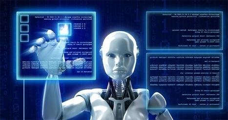 Jason Silva Looks At Artificial Intelligence | Futurisim | Scoop.it