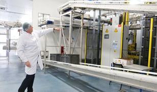 Delmond foie gras se modernise et se développe | Agriculture en Dordogne | Scoop.it