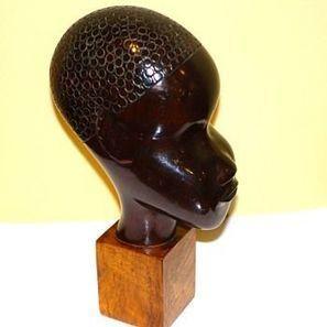 Art Deco   hagenauer and art deco busts   Scoop.it