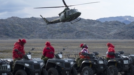Canadian rangers ask for modern equipment to deal with climate change | Climate change challenges | Scoop.it