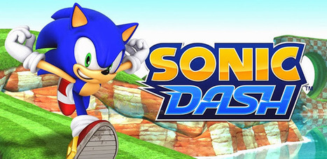 Sonic Dash v1.8.0 [Mod Money] APK Free Download - APKStall | Download APK Android Apps | Scoop.it