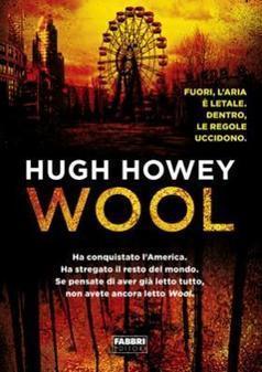 Space Opera: E' Wool il prossimo progetto di Ridley Scott! | WEBOLUTION! | Scoop.it