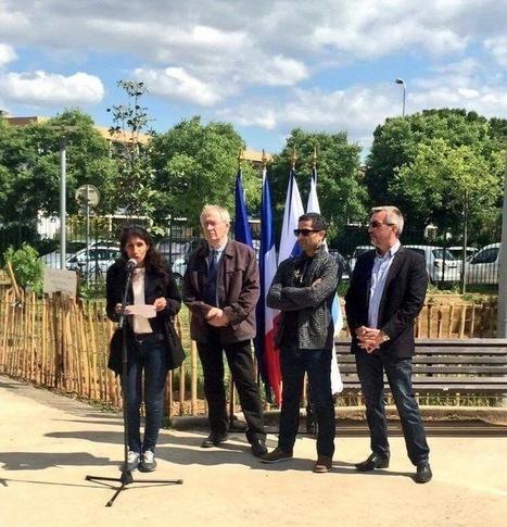 Montpellier : de nouveaux jardins partagés fleurissent | (Culture)s (Urbaine)s | Scoop.it
