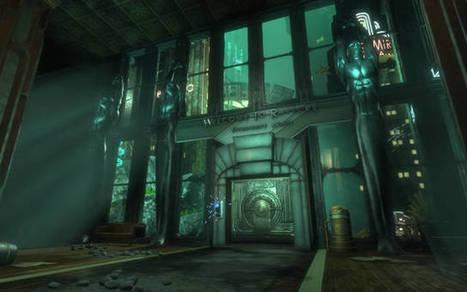 Bioshock 1 y 2 (The Collection) Remasterizados PC Full Español | Descargas Juegos y Peliculas | Scoop.it