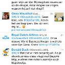 De webcare van @KLM  blijft toch enorm goed! Hier weer in een grappige persoonlijke conversatie met @DonaldDuckNL!  - via @Maartje | webcare | Scoop.it