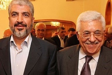 Fallout from the Arab Spring has Hamas agreeing to nonviolent protest and seeking PLO membership,  which means recognizing Israel | Coveting Freedom | Scoop.it