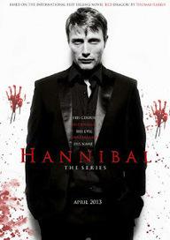 Hannibal (2013-) - Online FilMer   Marialemp   Scoop.it