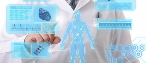 10 Reasons Why People Should Not Fear Digital Health Technologies | Patient Hub | Scoop.it