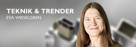 Teknik & Trender - Göteborgs-Posten | IT-Lyftet & IT-Piloterna | Scoop.it