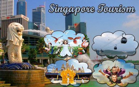 Activities in Singapore for a fulfilling retreat | ARV Holidays Pvt. Ltd. | Scoop.it