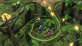 E3 2012 : Images de Pikmin 3 | Pacman Syndrome | Scoop.it
