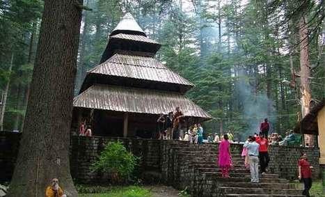 Advance Manali Honeymoon Booking for a Spiritual Visit | ARV Holidays Pvt. Ltd. | Scoop.it