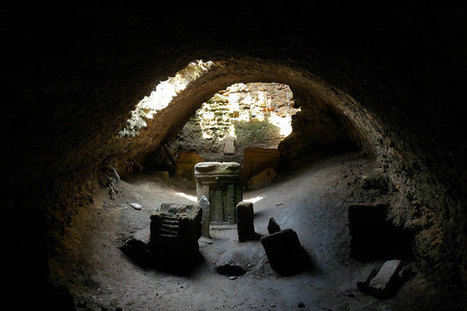 Study Concludes Child Sacrifice Took Place in Ancient Carthage - Archaeology Magazine   Historical Updates   Scoop.it