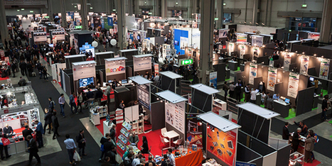 9 Things I Wish I Knew Before Exhibiting at My First Trade Show | TSTS Trade Show Technology Summit | Scoop.it