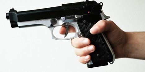US Child Gun Deaths Rose 60 Percent In 10 Years | Stop Gun Violence! | Scoop.it