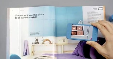 Ikea présente son catalogue 2013 interactif | Mobile & Magasins | Scoop.it