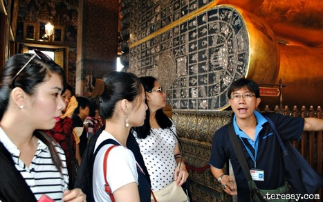 The Advantage of Learning a Foreign or Second Language | Education Talk | Scoop.it
