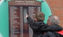 Hillsborough inquests: police memo 'attempted to denigrate fans' | British Isles | Scoop.it