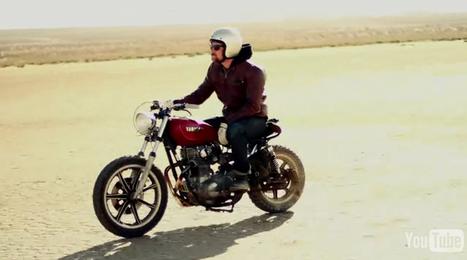 El Mirage 2011 | Vintage Motorbikes | Scoop.it