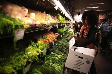 La Louve : le premier supermarché coopératif de Paris - Please, Forward | La Louve - Supermarché coopératif | Scoop.it