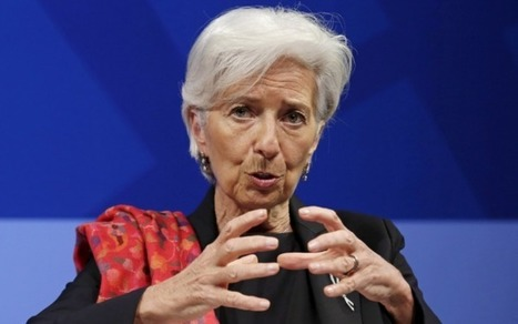 Global corruption risks tipping more countries into crisis, IMF warns | International Economics: Pre-U Economics | Scoop.it