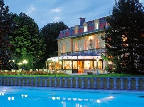 Séjour 4 étoiles façon Marquise Grignan - Drôme Tourisme | Idées Séjours bien être, gourmand, à la campagne | Scoop.it