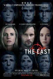 Watch The East movie online | Download The East movie | movie | Scoop.it