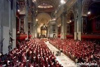 Benoît XVI parle de la joie du Concile | Quelques informations.... | Scoop.it