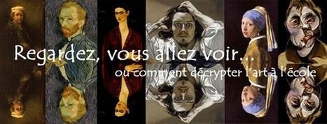 regardezvousallezvoir | histoire des arts au collège | Scoop.it
