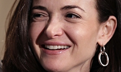 Facebook chief operating officer Sheryl Sandberg to a British online gambling entrepreneur | Avail Education | business | Scoop.it