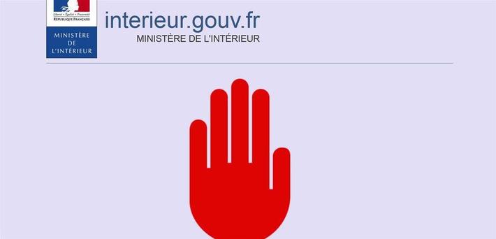 """Le blocage administratif étendu au proxénétisme en ligne ?   Alertes et Conseils Sécurité """"AutreMent""""   Scoop.it"""