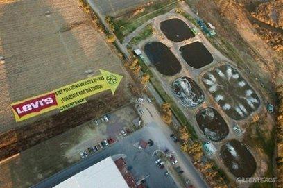 Dossier DETOX - Les dessous toxiques de la mode : comment Greenpeace fait bouger les géants de la mode | Economie Responsable et Consommation Collaborative | Scoop.it