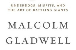 Judge Sentences Fugitive to Read Malcolm Gladwell - GalleyCat | In Today's News of the Weird | Scoop.it