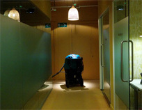 Android Cleaning Robots At Google Dublin | Digital-News on Scoop.it today | Scoop.it