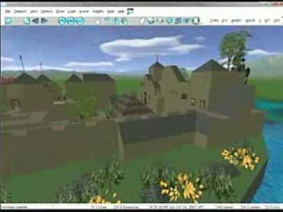 Active Worlds Exploration Demo - YouTube   Imme...   Immersive World Technology   Scoop.it