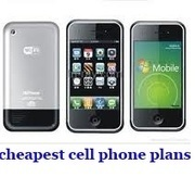 Some of the cheapest cell phone plans | cheapest cell phone plans | Scoop.it
