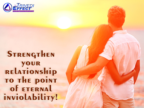 Build a strong and everlasting relationship! | Health and Wellness | Scoop.it