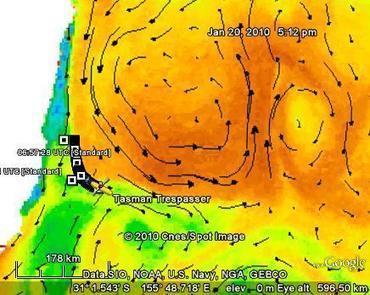 IMOS OceanCurrent | Barrier Reef - Dredge Spoil Dumping | Scoop.it