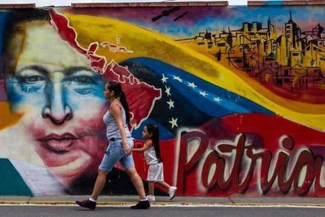 Conindustria et la guerre économique au Venezuela | Investig'Action | Venezuela | Scoop.it