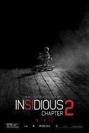 Viooz Watch Insidious: Chapter 2 (2013) Free Online | Watch Daily Viooz Movies Online Free | QQQQ | Scoop.it