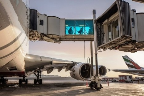 Dubai International Airport to have most A380-capable gates in the world | The National | Aviation & Airliners | Scoop.it