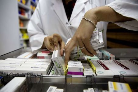 Six métiers de la santé qui protègeront du chômage - Le Monde | 694028 | Scoop.it
