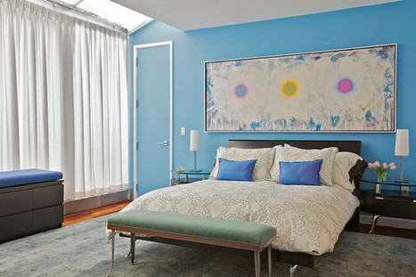 No Neutral Ground? Why the Color Camps Are So Opinionated | Designing Interiors | Scoop.it