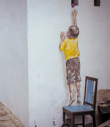Interactive Street Art | Street art news | Scoop.it