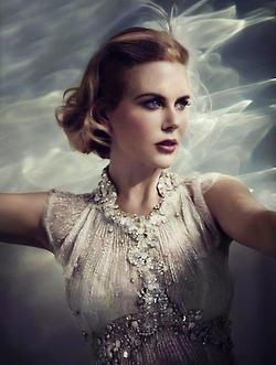 Nicole Kidman as Grace Kelly in Olivier Dahan's... | Nicole Kidman | Scoop.it