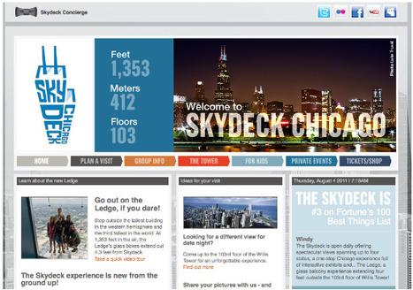 Get a Wonderful View of Joomla Day Chicago | joomladay | Scoop.it