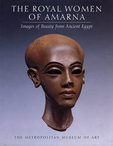 The Royal Women of Amarna: Images of Beauty from Ancient Egypt | Ancient Egypt and Nubia | Scoop.it