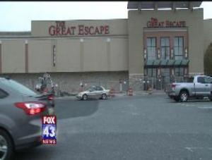 Regal Entertainment buys out Great Escape Theatres - FOX43.com | movie music news | Scoop.it